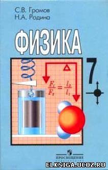 Пособия для школьников физика
