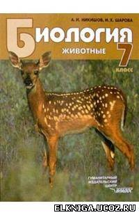 Биология 9 Класс Учебник Мамонтов Читать